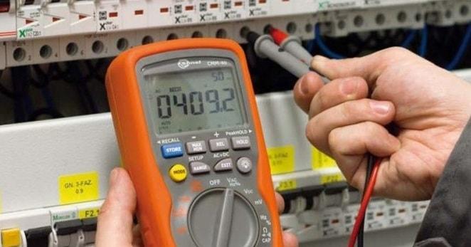 trabajamos como electricistas madrid centro y alrededores